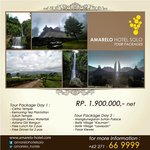 Tour & Travel Package