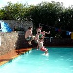 Foto di Lungile Backpackers Lodge