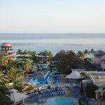 Photo of Sunset Jamaica Grande Resort
