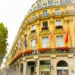 Photo of Hotel Scribe Paris managed by Sofitel
