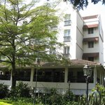 Photo de The Arusha Hotel
