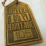 Photo de Hotel Taj Heritage