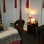 Bilde fra Orchard House Bed and Breakfast
