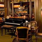 Enjoy our Piano Bar Entertainment!