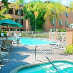 Quality Suites Mission Valley SeaWorld Area