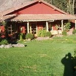 صورة فوتوغرافية لـ ‪Villa Urubamba Sacred Valley Lodge‬