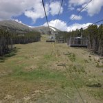 Scenic Chairlift to 11,059ft