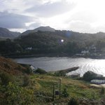 Foto de Gairloch Highland Lodge