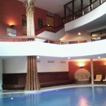 Photo de Gran Baita Sport & Wellness Hotel