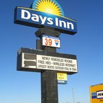Foto Days Inn Gallup East