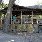 Foto van Little Kwara Camp - Kwando Safaris