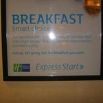 Foto di Holiday Inn Express Hotel & Suites Lamar