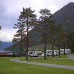 Photo of Kinsarvik Camping