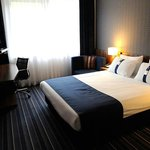 Foto van Holiday Inn Express Amsterdam - South