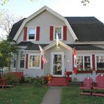 Φωτογραφία: Charlottetown Backpackers Inn