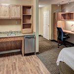 TownePlace Suites Dallas Las Colinas Foto