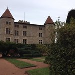 Photo de Chateau de Tanay