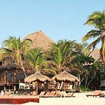 Amansala Eco Chic Resort의 사진