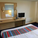 Bild från Travelodge London Ilford