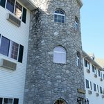 The Stone Castle Hotel & Conference Center Foto