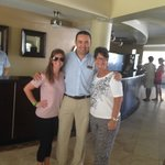 Foto de Flamingo Beach Resort & Spa