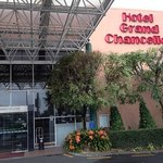 Φωτογραφία: Hotel Grand Chancellor Auckland Airport