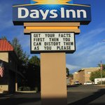 Photo de Days Inn Montrose