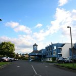 Travelodge Parksville Foto