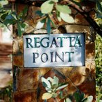 Foto Regatta Point