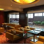 Courtyard by Marriott Mumbai International Airport Foto