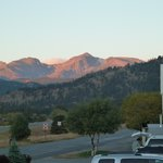 Foto di Alpine Trail Ridge Inn