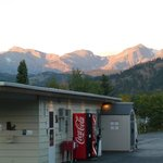 Foto van Alpine Trail Ridge Inn