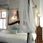 Foto van Grand Victorian Bed and Breakfast