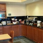 Country Inn & Suites By Carlson, Oakville, ON Foto