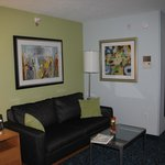 Foto de Holiday Inn Express Hotel & Suites Rock Springs Green River