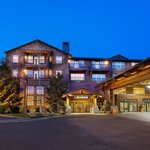 Heathman Lodge Foto