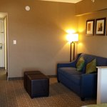 Foto van Comfort Suites at Woodbridge