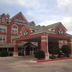 Country Inn & Suites Amarillo Foto