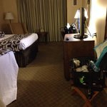 Bilde fra Crowne Plaza Hotel Louisville-Airport KY Expo Center