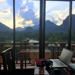 Photo de Vilayvong Guesthouse