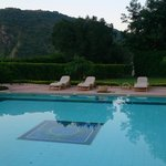 Foto de The Gateway Hotel Ramgarh Lodge Jaipur