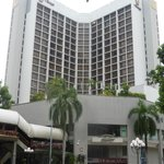 Village Hotel Bugis by Far East Hospitality resmi