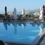 ramada resort hotel bodrum pool