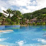 Photo de Alpina Phuket Nalina Resort & Spa