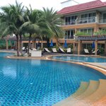 R Mar Resort and Spa resmi
