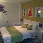 Φωτογραφία: Ibis Styles Paris Saint Denis Plaine