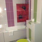 ภาพถ่ายของ Ibis Styles Paris Saint Denis Plaine