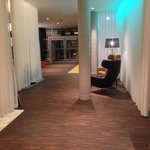 Foto de Holiday Inn Express Mechelen City Centre