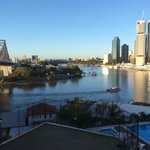 Foto Adina Apartment Hotel Brisbane