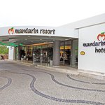 Photo de Mandarin Resort